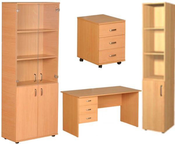 офисная мебель для дома