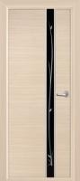 Дверь ПО Маэстро с черным рисунком в наличии в Витебске