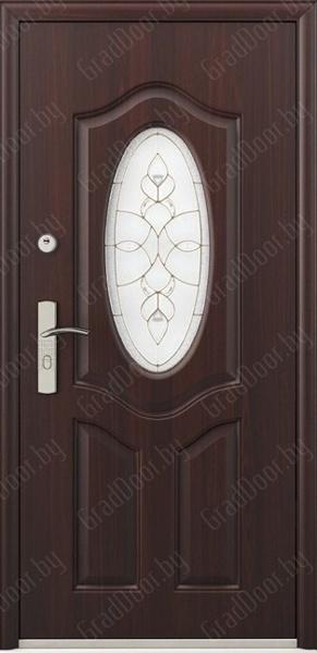 двери металлические цена 50