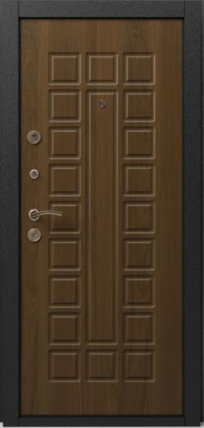 двери железные входные русские