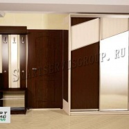 мебель для просторной прихожей в наличии в Витебске