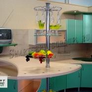 кухня под заказ в наличии в Витебске