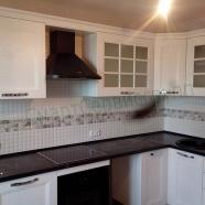 кухня черно белая в наличии в Витебске