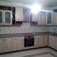 большая кухня под заказ в наличии в Витебске
