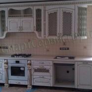 кухня в классическом стиле в наличии в Витебске