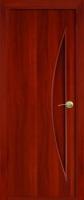 Дверь ПГ С6 - итальянский орех в наличии в Витебске