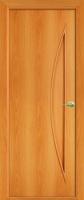 Дверь ПГ С6 - миланский орех в наличии в Витебске