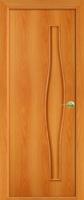 Дверь ПГ С10 - миланский орех в наличии в Витебске
