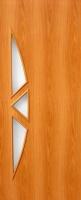 Дверь ПО С1 миланский орех в наличии в Витебске