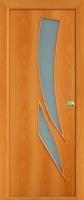 Дверь ПО С2 - миланский орех в наличии в Витебске