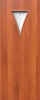 Дверь ПО С4 - итальянский орех в наличии в Витебске