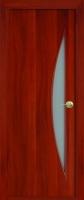 Дверь ПО С6 - итальянский орех в наличии в Витебске