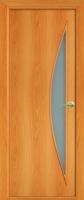 Дверь ПО С6 - миланский орех в наличии в Витебске