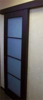Дверь ПО С8 венге в наличии в Витебске