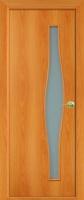 Дверь ПО С10 - миланский орех в наличии в Витебске