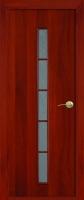 Дверь ПО С12 - итальянский орех в наличии в Витебске