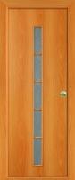 Дверь ПО С12 - миланский орех в наличии в Витебске