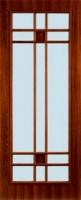 Дверь ПО С15 Итальянский орех в наличии в Витебске